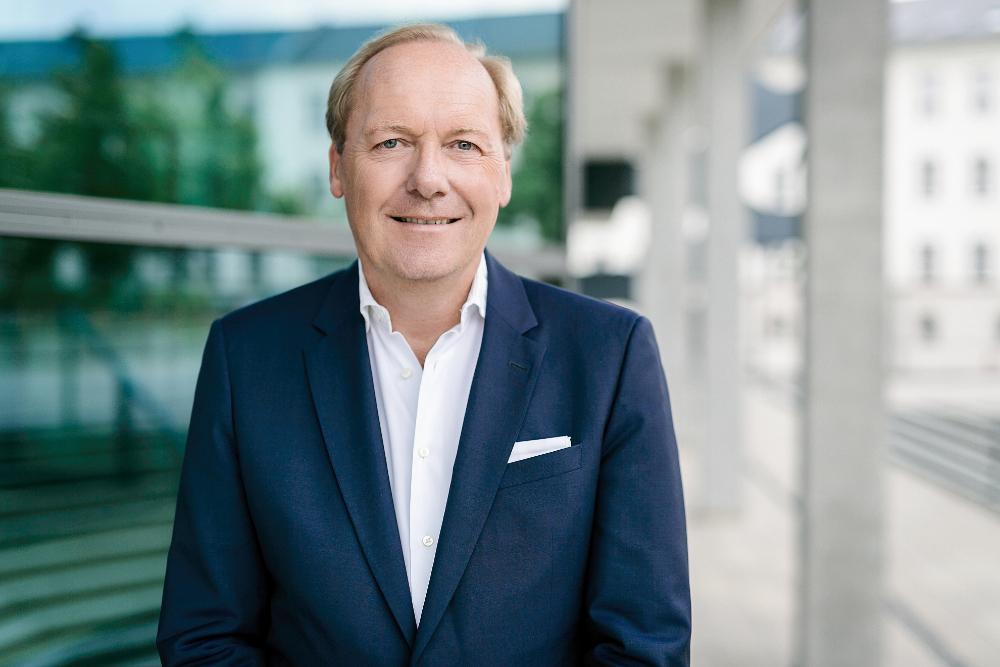 Professor Dr. Andreas Pfnür, Leiter des Fachgebiets Immobilienwirtschaft und Baubetriebswirtschaftslehre. Abbildung: TU Darmstadt