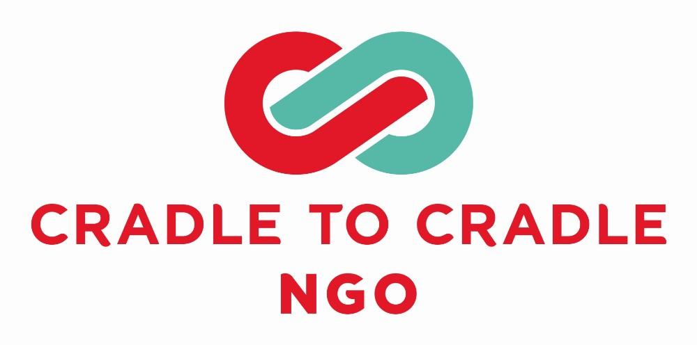 C2C NGO setzt sich mit Bildungs- und Vernetzungsarbeit für eine nachhaltige Zukunft ein. Abbildung: Cradle to Cradle NGO