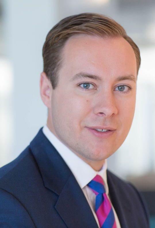 Tobias Enders, Geschäftsführer GMS Global Media Services. Abbildung: GMS