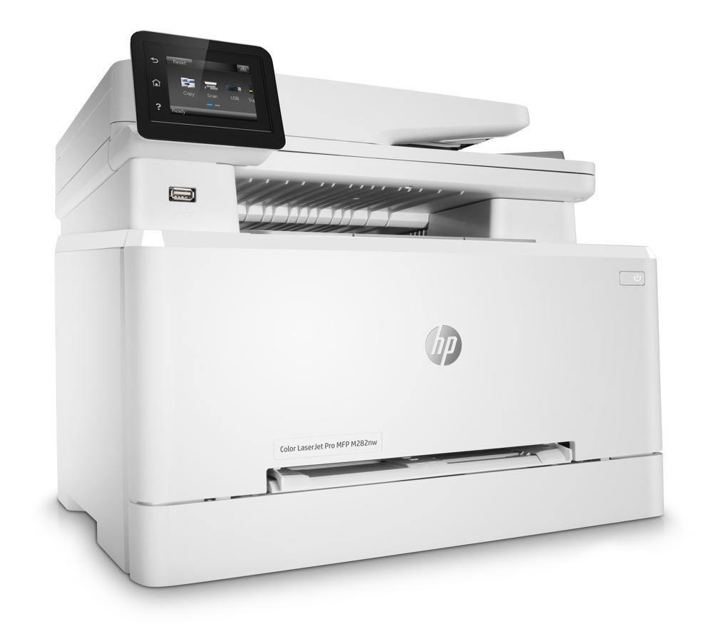 HP_Color Laser Jet Pro