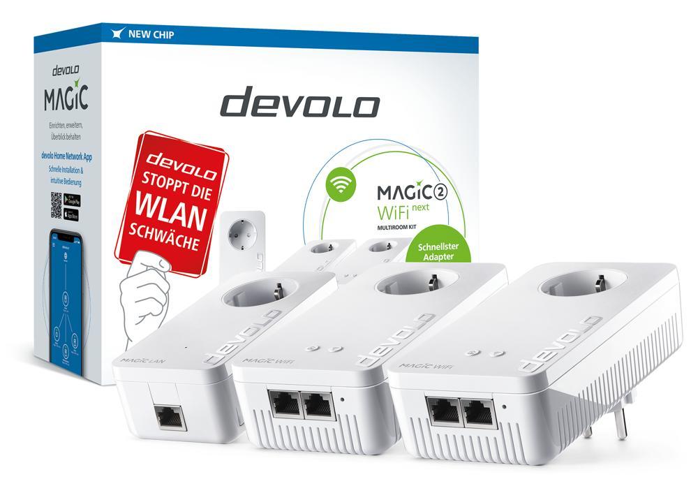 Magic 2 WIFI Next von Devolo