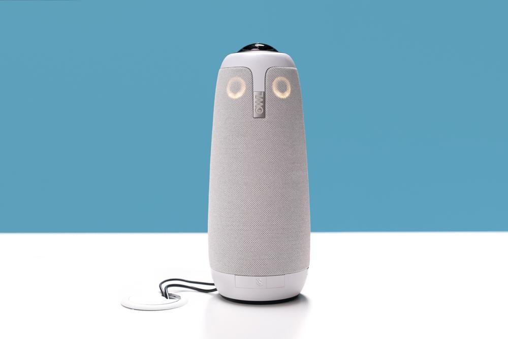 Owl Labs_Meeting Owl Pro