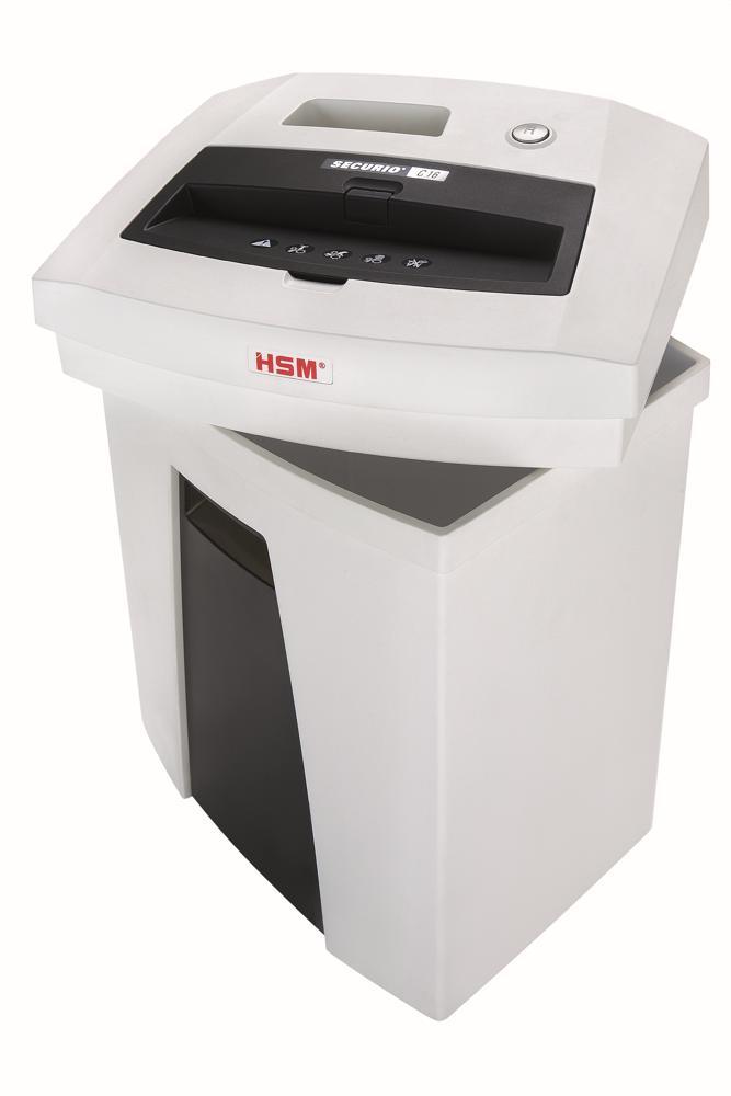 Securio C16 von HSM
