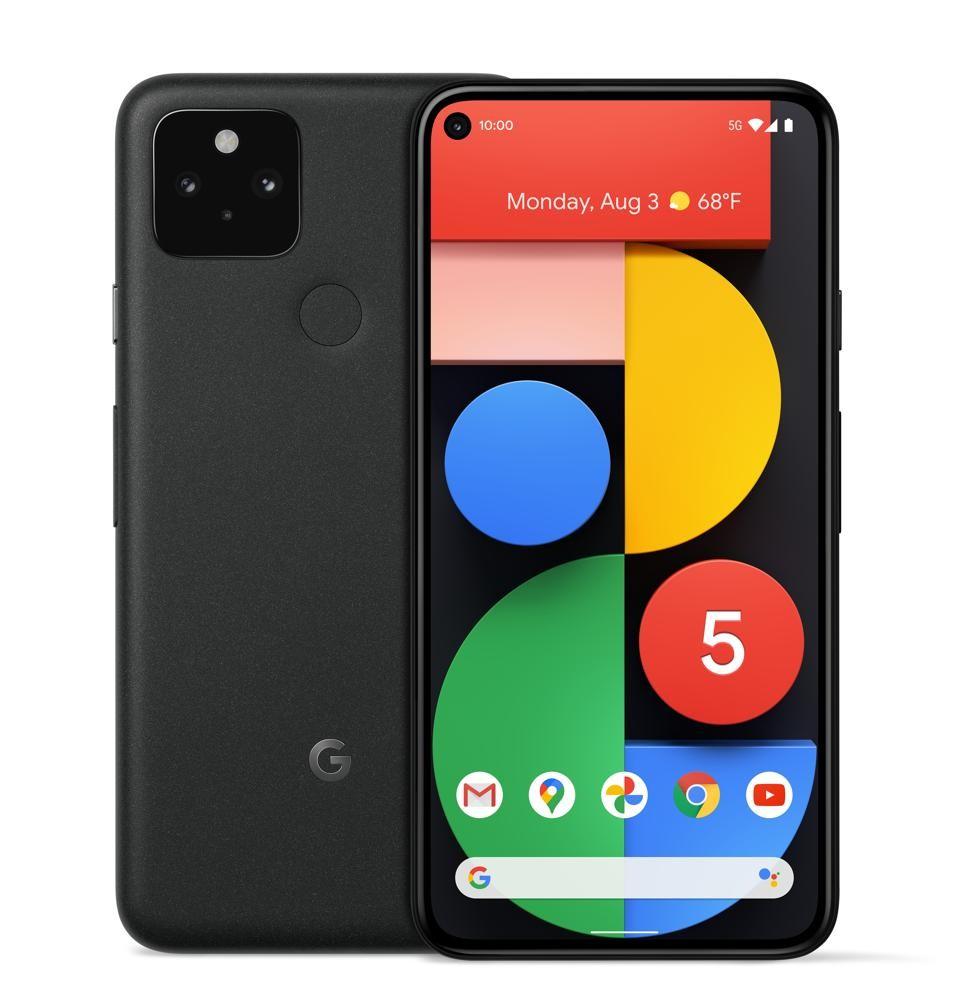 Pixel 5 von Google