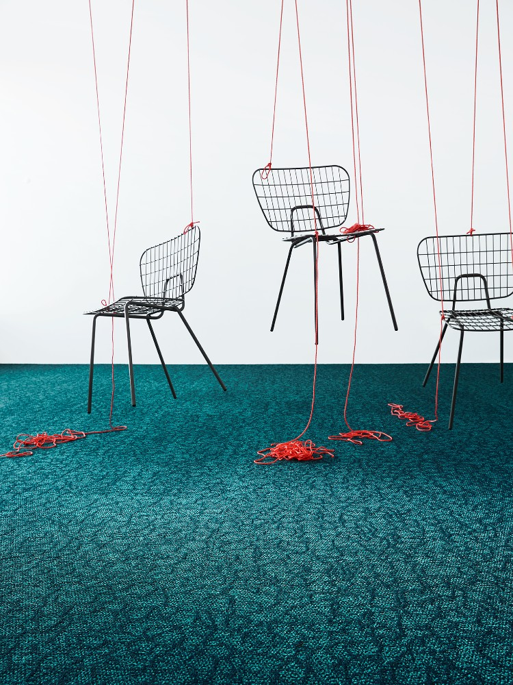 Velaa von Object Carpet.