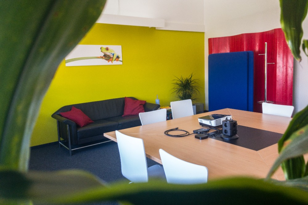 Abbildung: Coworking Bodensee
