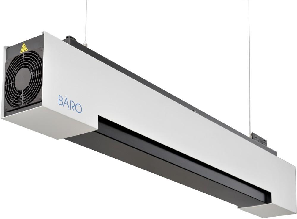 AirCom Pro von Bäro.