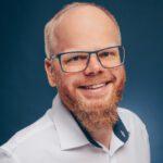 Marc Paczian, Head of Channel Solutions in EMEA, Dropbox.