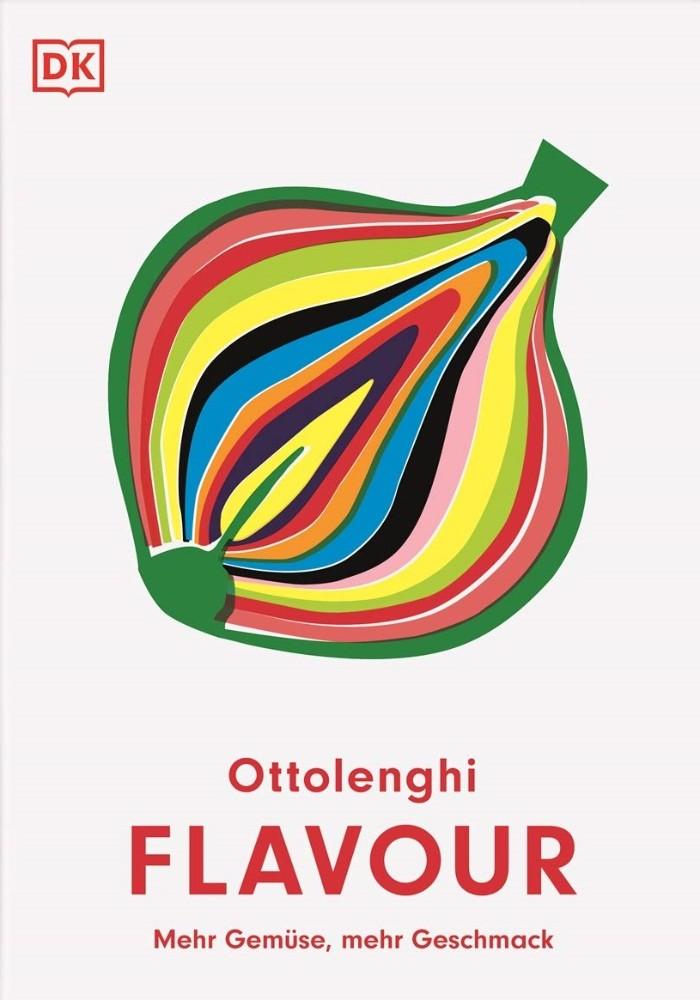 Yotam Ottolenghi: Flavour: Mehr Gemüse, mehr Geschmack, Dorling Kindersley Verlag, 320 Seiten, 29,95 €