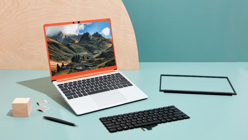 Framework Laptop von Framework.