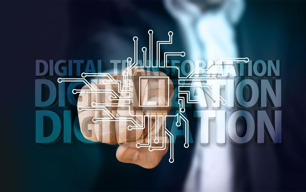 Mit dem nötigen Wissen und dem richtigen System lassen sich digitale Abläufe effizient organisieren. Abbildung: Gerd Altmann, Pixabay