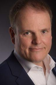 Univ.-Prof. Dr.-Ing. Dirk Müller, Leiter Lehrstuhl für Gebäude- und Raumklimatechnik, RWTH Aachen University. Abbildung: RWTH Aachen
