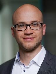 Dr.-Ing. Kai Rewitz, Oberingenieur/Teamleiter Nutzerverhalten & Komfort, Lehrstuhl für Gebäude- und Raumklimatechnik, RWTH Aachen University. Abbildung: RWTH Aachen