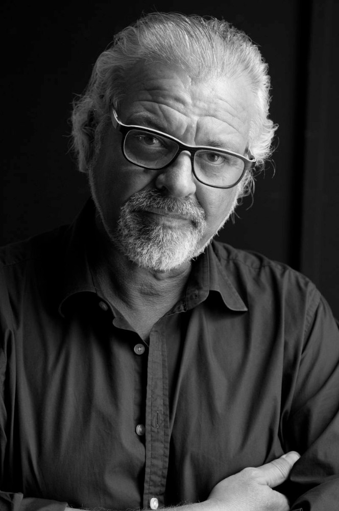 Otto Kasper ist Fotograf, Erfinder und Unternehmer. Abbildung: Otto Kasper