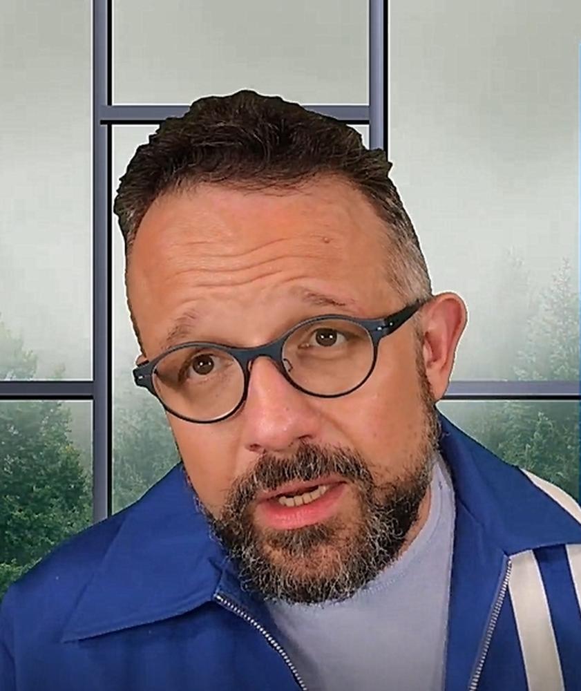 Phil Libin, ehemaliger Chef von Evernote sowie Gründer und CEO von All Turtels und mmhmm. Abbildung: OFFICE ROXX