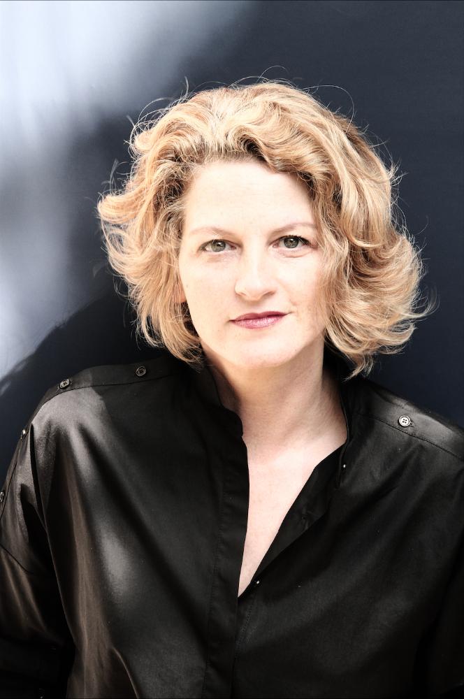 Birgit Gebhardt, Trendexpertin. birgit-gebhardt.com. Abbildung: Rebecca Hoppé