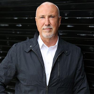 Jörg Bakschas, Experte für Change-Management