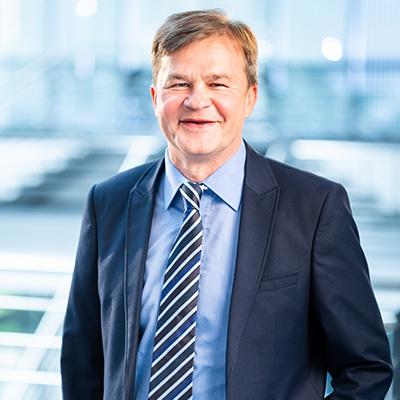 Klaus Lohne, Geschäftsführer, Nowy Styl.