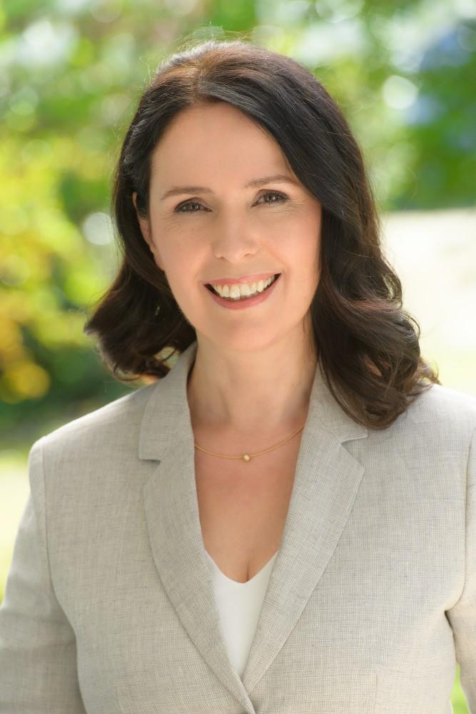 Elisabeth Winkelmeier-Becker, Parlamentarische Staatssekretärin beim Bundesminister für Wirtschaft und Energie. Abbildung: BMWi
