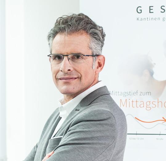 Christian Feist, Gründer und Geschäftsführer Gesoca. gesoca.de
