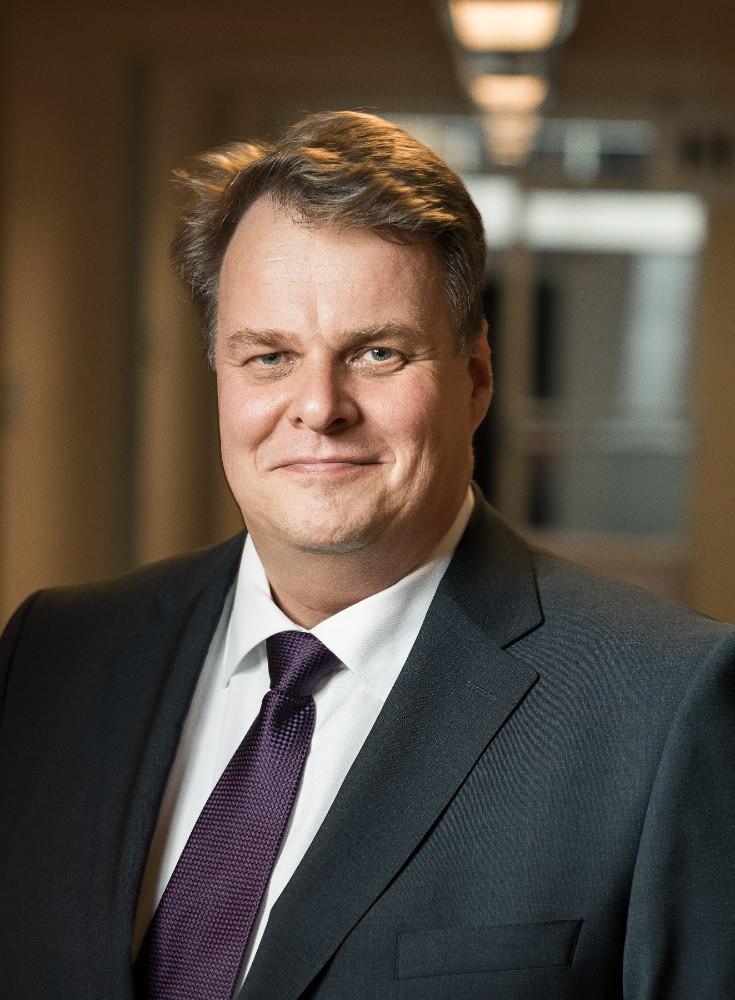 Lars Thomsen, Zukunfstforscher, future matters AG. Abbildung: Future Matters