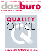 Das Büro: Quality Office 2016, ET 04.05.2016