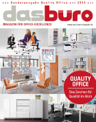 Das Büro: Quality Office 2014, ET 04.07.2014