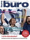 Ausgabe 1/09 - Office Excellence, neue Impulse für die Büro-Branche, ET 24.03.2009